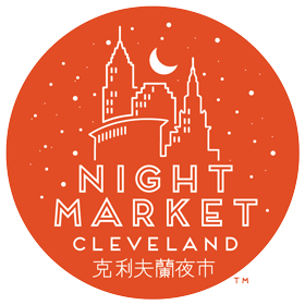 Night Market Cleveland